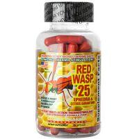 Жиросжигатель Cloma Pharma Red Wasp 25 (75 капсул)