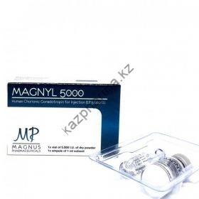Гонадотропин Magnus Magnul (1 флакон 5000 ед)