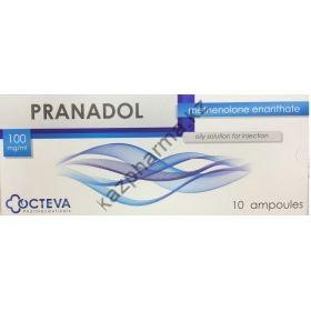 Примоболан Octeva 10 ампул по 1мл (1амп 100 мг)