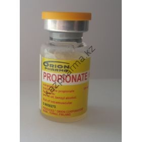 Propionate 100 (Тестостерон пропионат) Orion Pharma балон 10 мл (100 мг/1 мл)