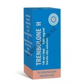 Тренболон Г (oil) RADJAY балон 10 мл (100 мг/1 мл)