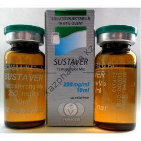 Sustaver (Сустанон) Vermodje балон 10 мл (250 мг/1 мл)