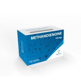 Метан Biolex (1таб/ 10мг) 100 таблеток