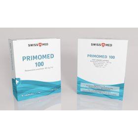 Примоболан Swiss Med Primomed 100 10 ампул  (100мг/мл)